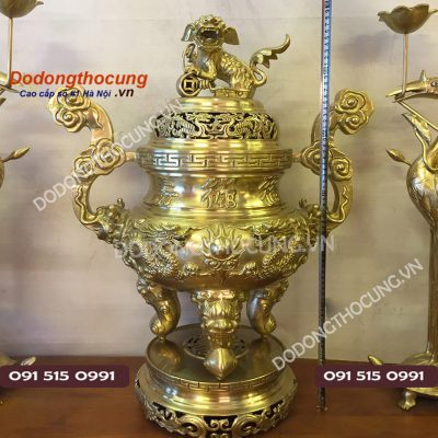 Do Tho Cung Bo Rong Phuong 70cm(2)