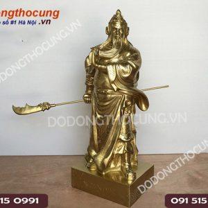 Đúc Tượng Đồng