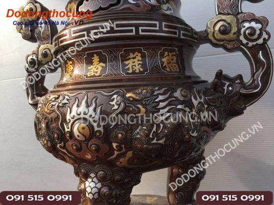Bo Do Tho Dong Ngu Sac Rong Noi 61cm (4)