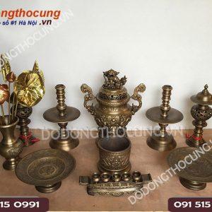 Bo Do Tho Long Phung 55cm