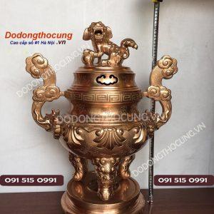 Bo Do Tho Ngu Su Dong Noi Dinh 61cm(2)