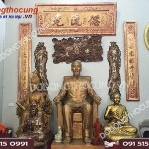 Bo Hoanh Phi Cau Doi Duc Luu Quang 1m97