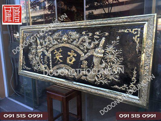 Buc Dai Tu Van Co Anh Linh 1m7