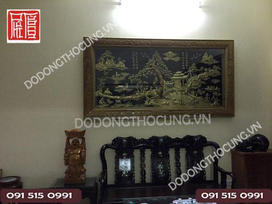 Buc Tranh Dong Que Bang Dong 2m3(2)