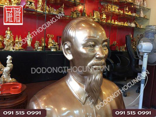 Buc Tuong Dong Bac Ho Co Lon(4)