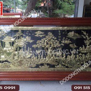 Buc Vinh Quy Bai To Bang Dong Vang 1m75