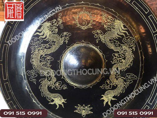 Chieng Dong Hoa Van Rong Duong Kinh 75cm (2)