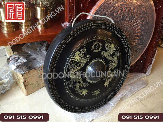 Chieng Dong Hoa Van Rong Duong Kinh 75cm