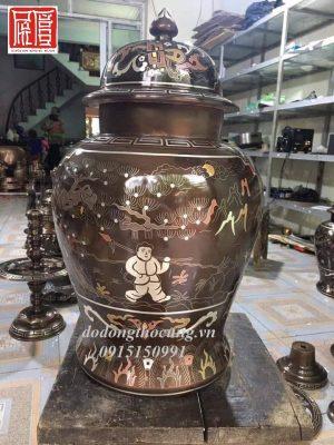 Choe Tho Ngu Sac (2)