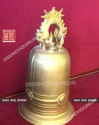Chuong Dong Duc Thu Cong Cao 42cm