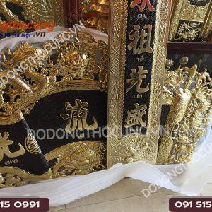 Cuon Thu Cau Doi Tho Tu Bang Dong Vang 1m55 (3)