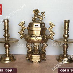 Dinh Dong Tam Su Bat Giac Doi Phuc 70cm 5