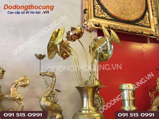 Do Tho Bang Dong Vang Dinh Soi 60cm(4)