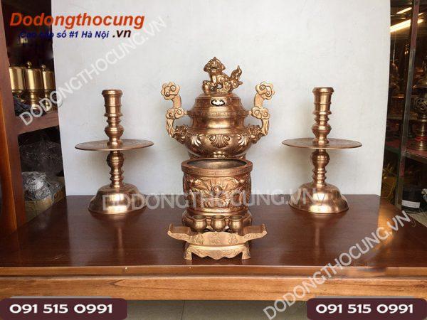 Do Tho Cung Bang Dong Do Dinh Hoa Soi 50cm