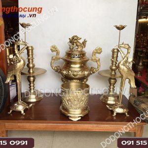 Do Tho Cung Bang Dong Vang Dinh Soi 70cm (9)
