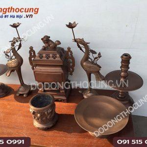 Do Tho Dinh Vuong Dong Do Hun 55cm (9)