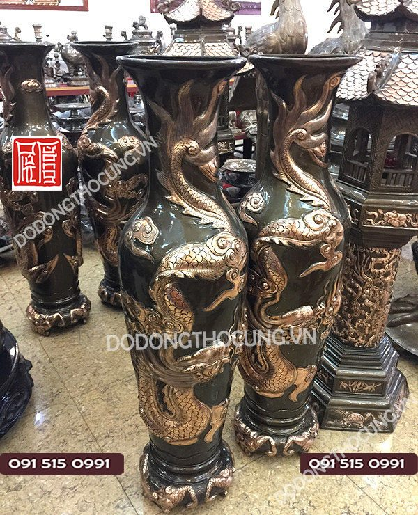 Doi Lo Luc Binh Duc Rong Noi Bang Dong Do Cao 1m5