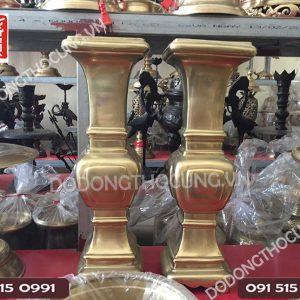 Doi Ong Huong Vuong Bang Dong Moc Cao 38cm