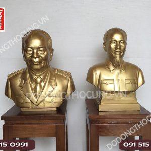 Duc Cap Tuong Bac Ho Bac Giap Bang Dong Vang