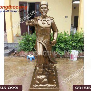 Duc Tuong Dong Tran Quoc Tuan(2)
