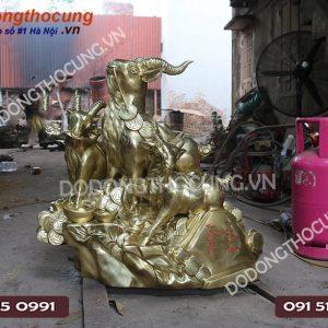 Duc Tuong Tam Duong Khai Thai