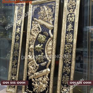 Hoanh Phi Cau Doi Phuc Lai Thanh Bang Dong 1m55