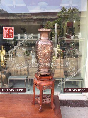 Lo Hoa Dong Kham Tam Khi Vinh Quy Bai To 66cm (8)