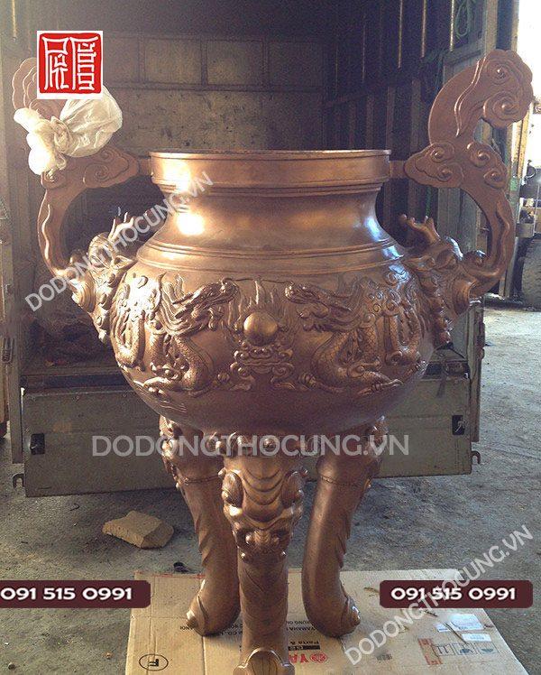Lu Dong Duc Lu Dong Chua
