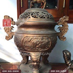 Lu Huong Dong Hoa Vang Ma Mau2