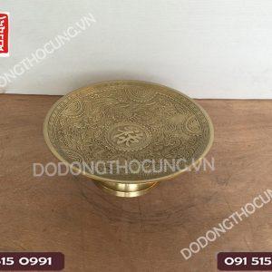 Mam Bong Bang Dong Vang Dung Hoa Qua 30 2