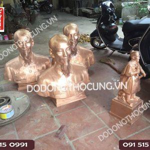 Nhan Duc Tuong Bac Ho Bang Dong
