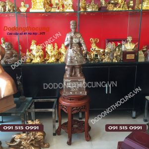Pho Tuong Tran Quoc Tuan Hang Doc