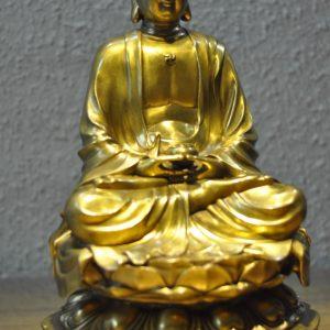 Tượng đức Phật Ngồi Thiền To Mẫu 2 (1)