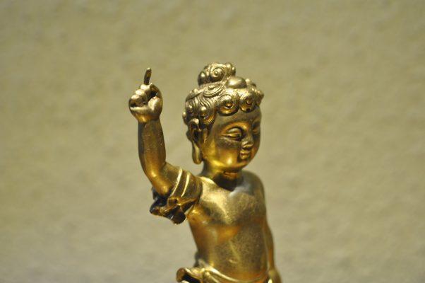 Tượng đức Phật Sơ Sinh (1)