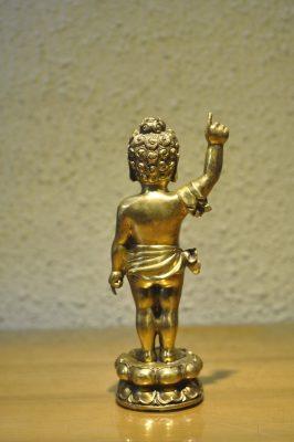 Tượng đức Phật Sơ Sinh (2)