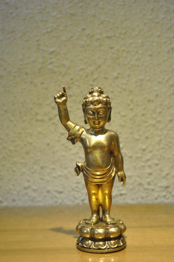 Tượng đức Phật Sơ Sinh (3)