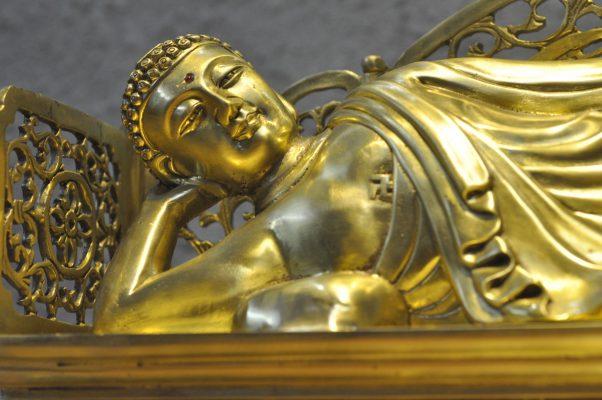 Tượng Phật Niết Bàn (3)