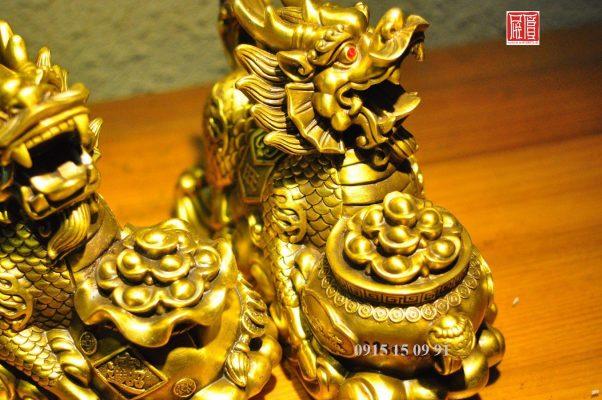 Tỳ Hưu Tài Lộc (1)