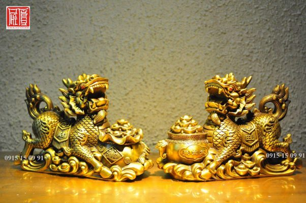 Tỳ Hưu Tài Lộc (3)