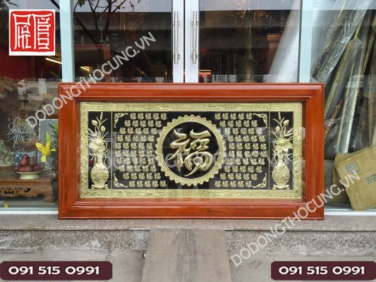 Tranh Dong Bach Phuc