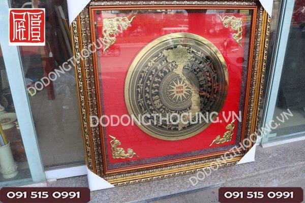 Tranh Dong Ho Mat Trong Dong (5)