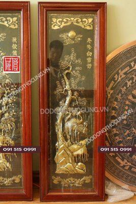 Tranh Tu Quy Dong Hun 1m2 (2)