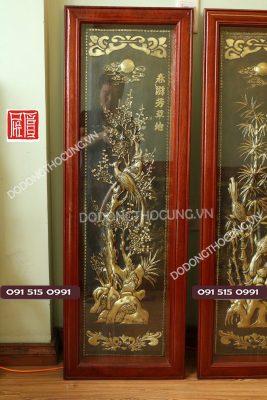 Tranh Tu Quy Dong Hun 1m2 (5)