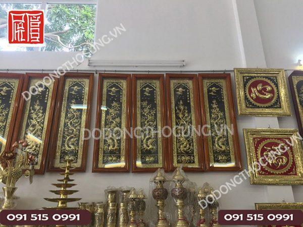 Tranh Tu Quy Hoa Rong 1m27(3)