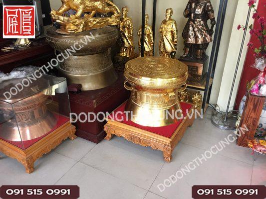 Trong Dong Duc Thu Cong Thiep Vang(2)