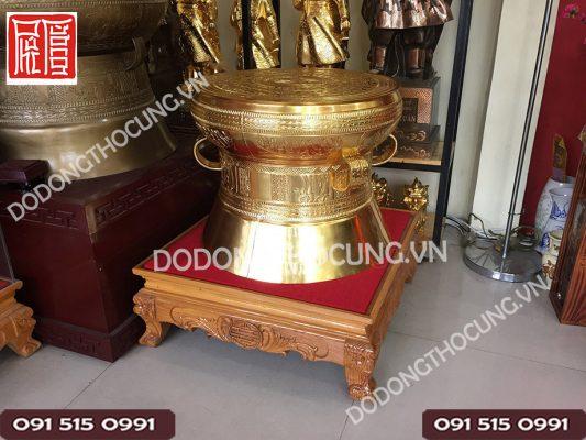 Trong Dong Duc Thu Cong Thiep Vang(5)