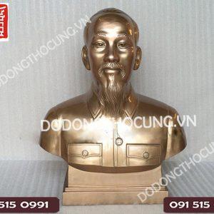 Tuong Ban Than Bac Ho Bang Dong