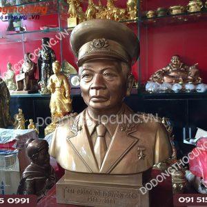Tuong Dong Bac Giap Doi Mu 40cm(7)