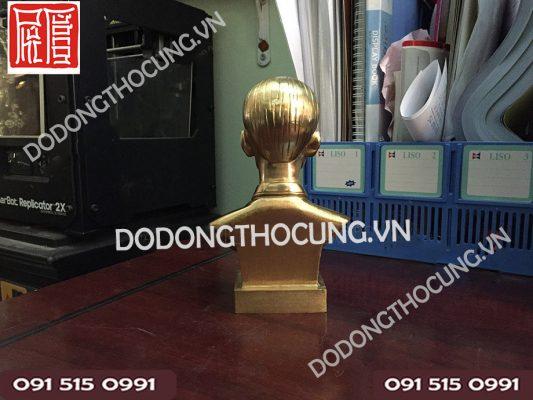 Tuong Dong Bac Ho Co Nho 17cm(3)