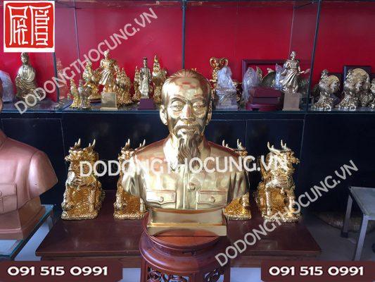 Tuong Dong Bac Ho Dat Vang(2)